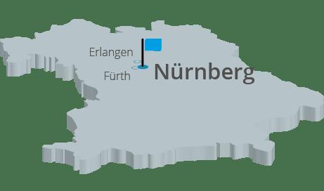 Meyer Vicom: Sicherheitstechnik in Nürnberg und Umgebung